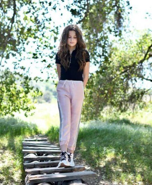 Hayley LeBlanc8