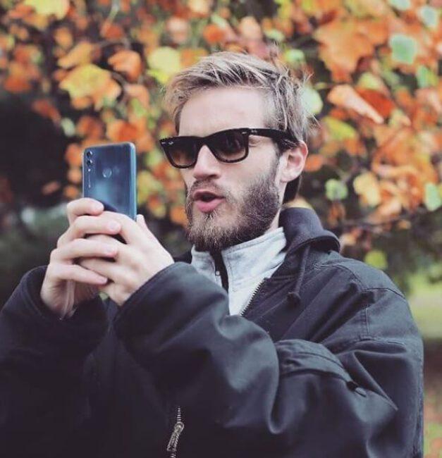 PewDiePie7
