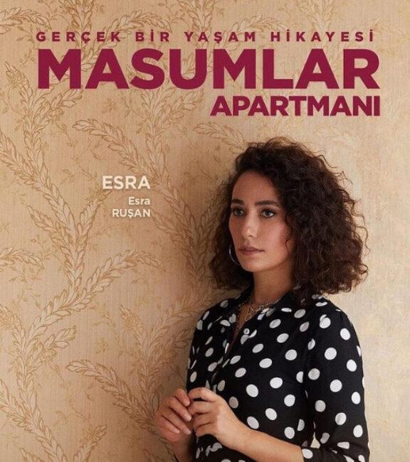 Esra Rusan6