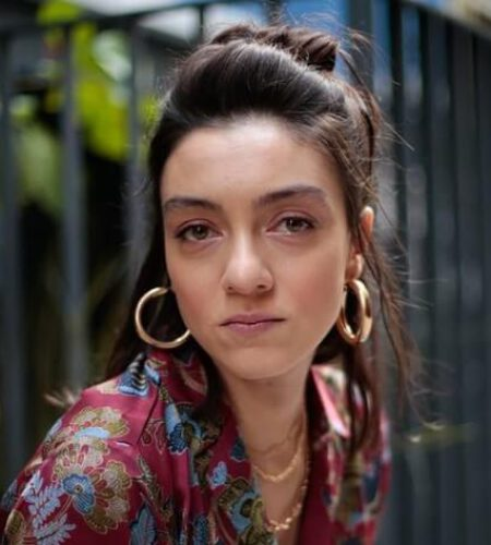 Merve Dizdar Height, Weight, Age, Net Worth, Dating, Bio, Facts