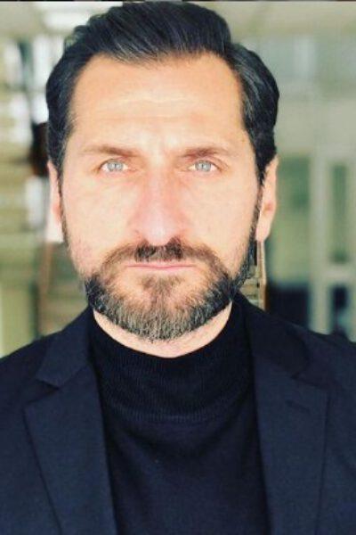 Tim Seyfi