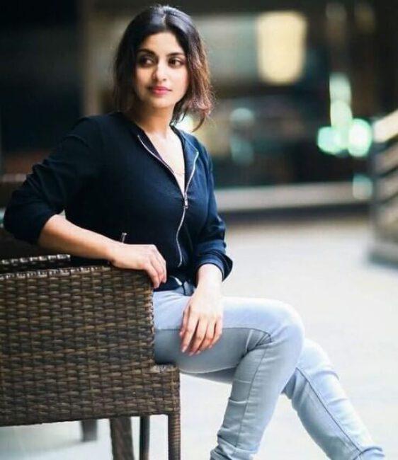 Athmiya Rajan6