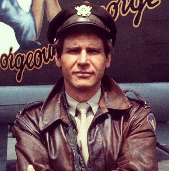 Harrison Ford6