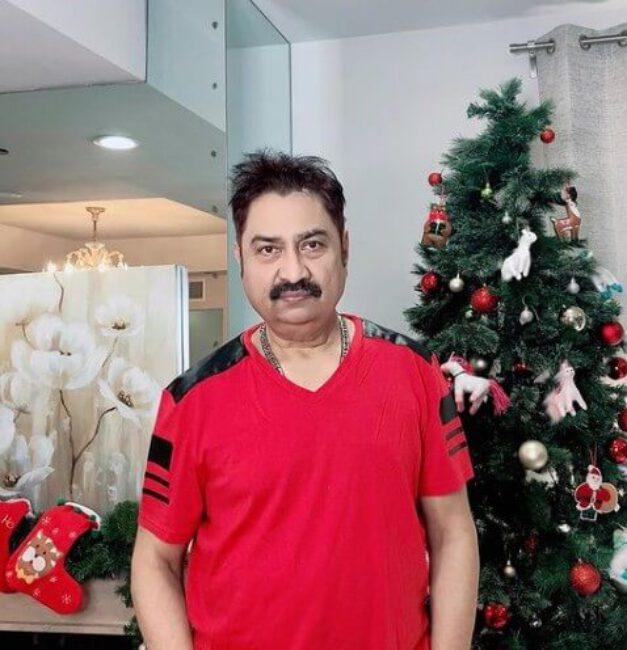 Kumar Sanu1