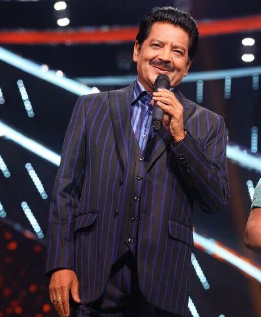 Udit Narayan1