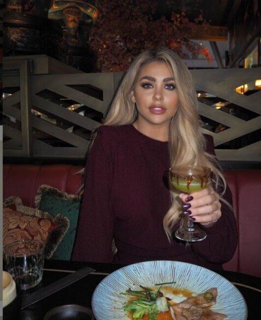 Bianca Gascoigne5