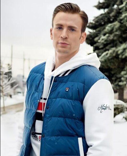 Chris Evans3