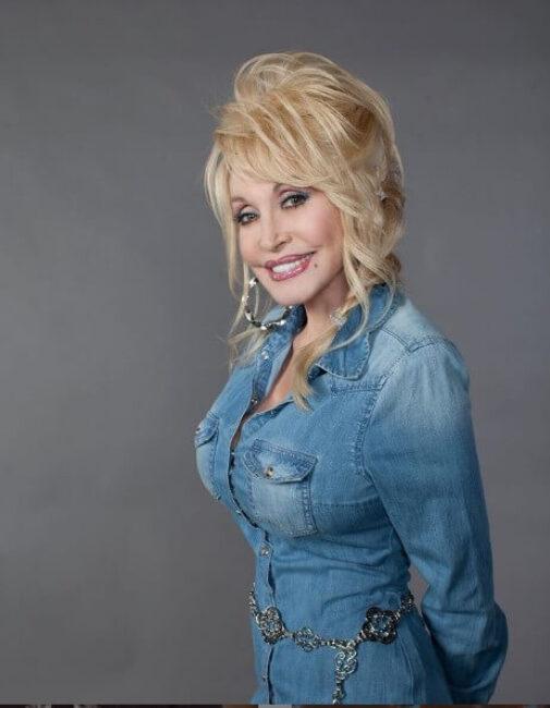 Dolly Parton4