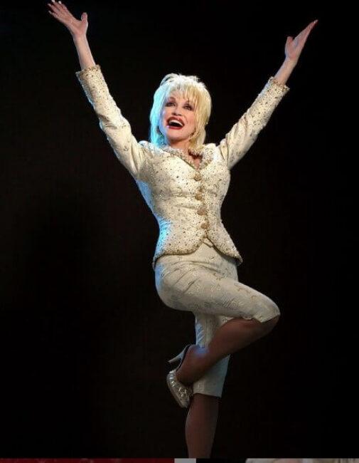 Dolly Parton5