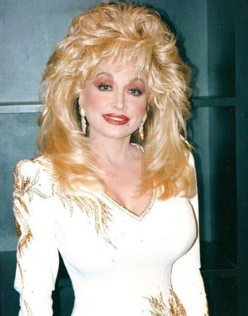Dolly Parton6