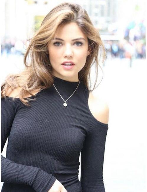 Danielle Campbell6