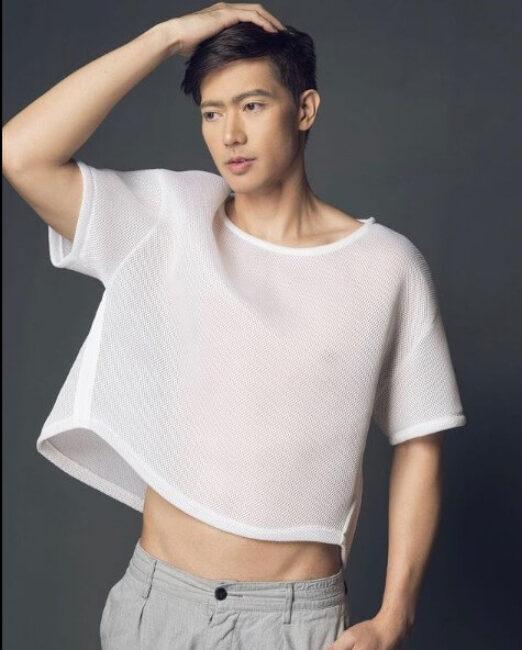 Ronnie Liang4