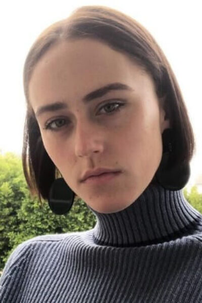 Ella Emhoff