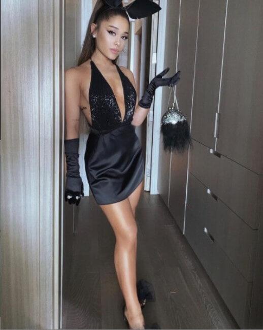 Ariana Grande7