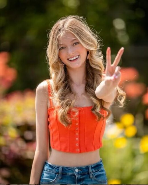 Emily Dobson1