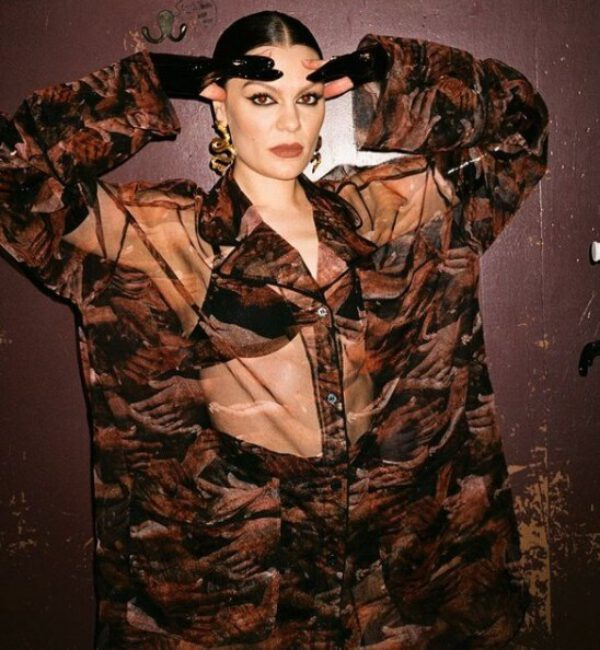 Jessie J6