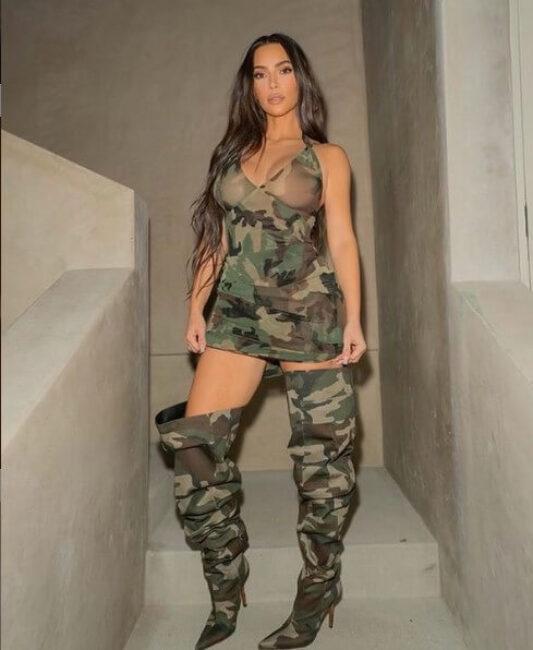 Kim Kardashian West2