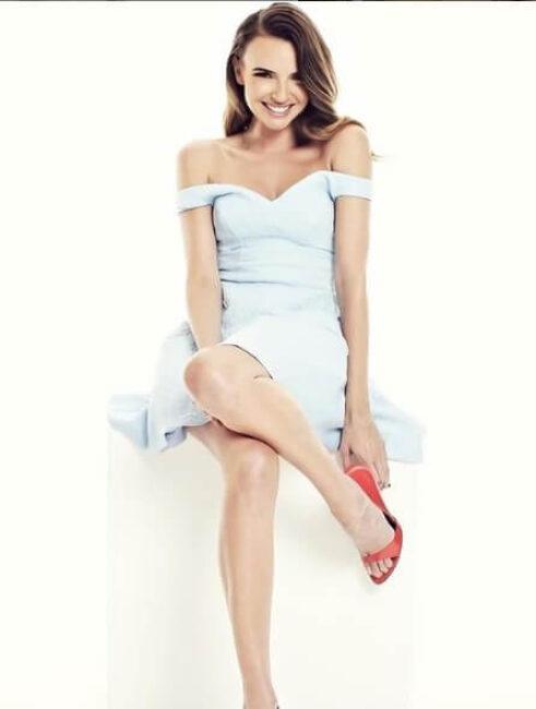 Nadine Coyle5