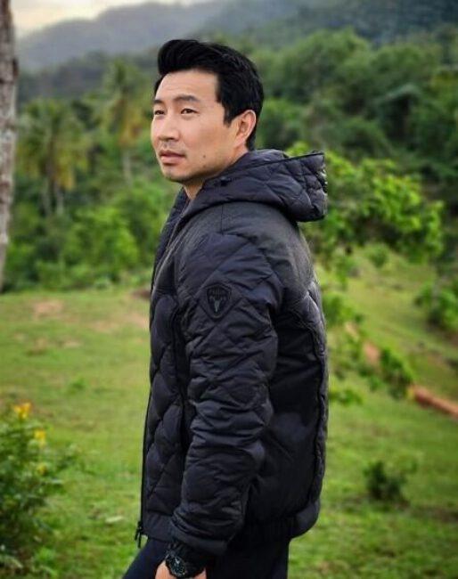 Simu Liu 3