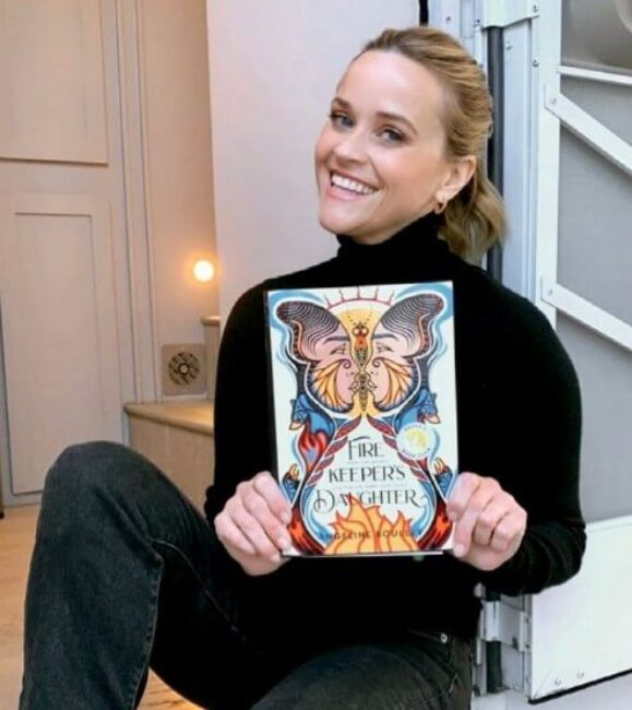 Reese Witherspoon6