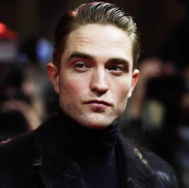 Robert Pattinson6