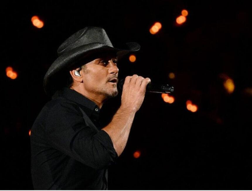 Tim McGraw1