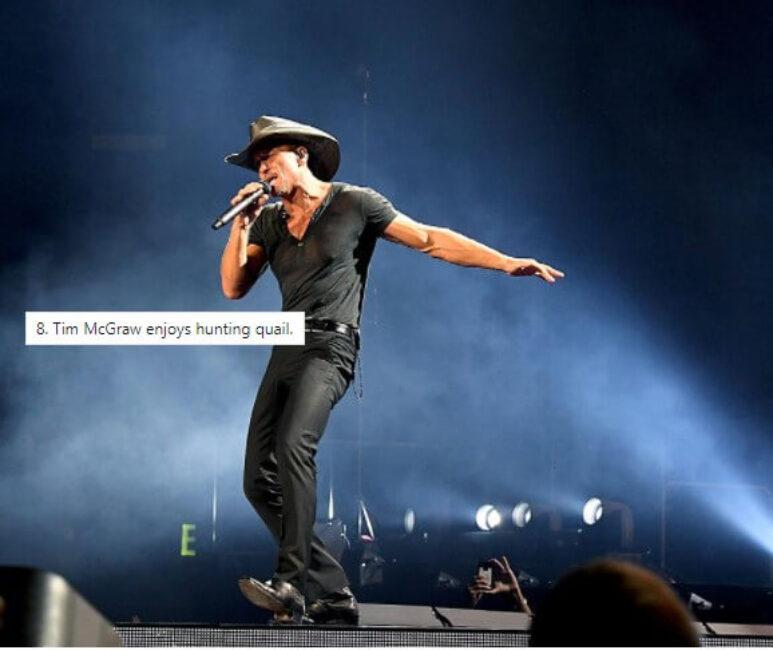 Tim McGraw5