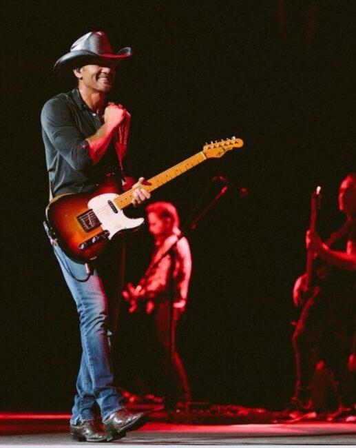 Tim McGraw6