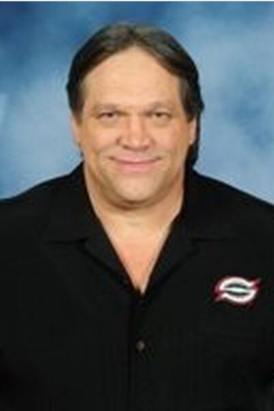 Steve McMichael