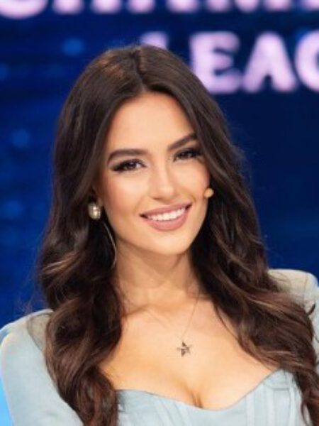 Eva Murati