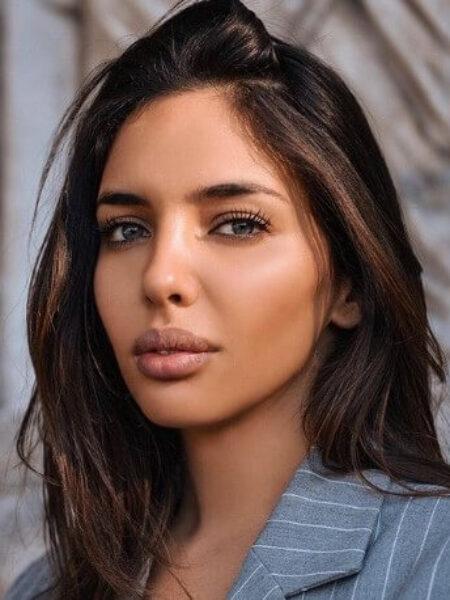 Sara Arfaoui