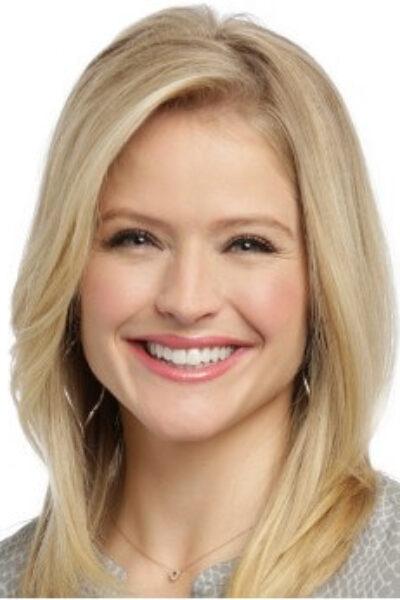 Sara Haines