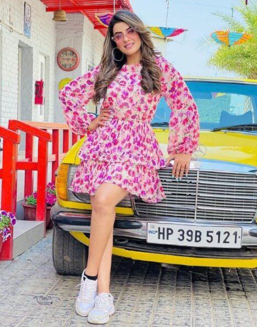 Akshara Singh4