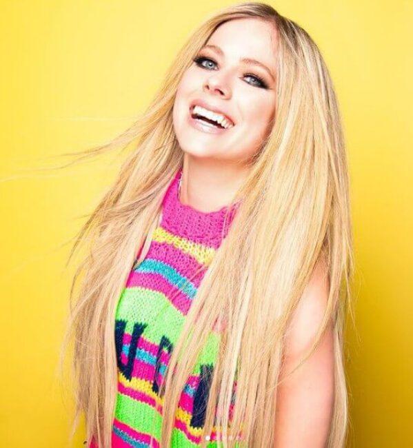 Avril Lavigne2