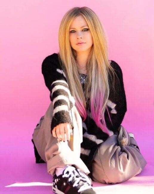 Avril Lavigne4