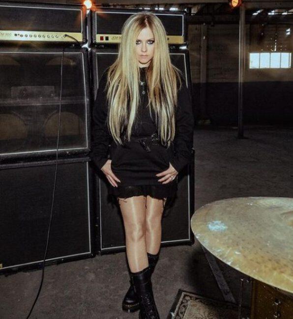 Avril Lavigne5