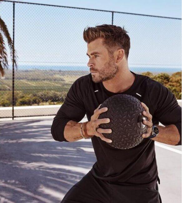 Chris Hemsworth6