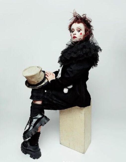 Helena Bonham Carter5