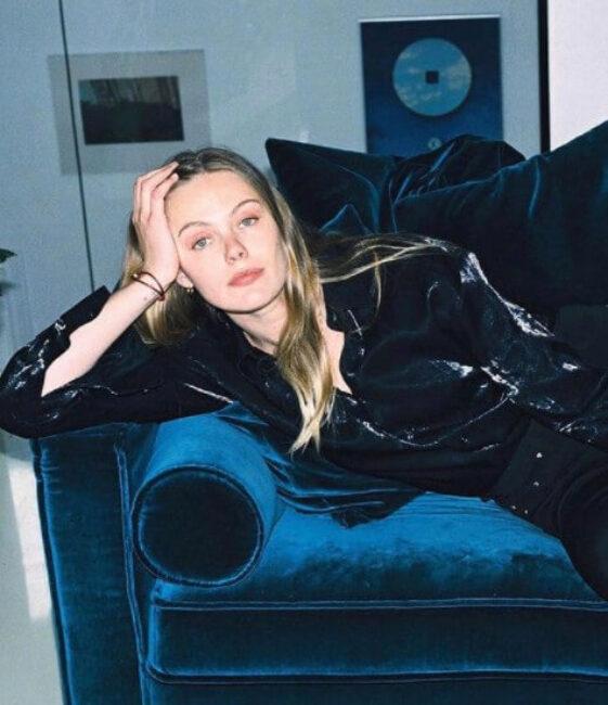Frida Gustavsson1