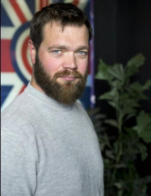 Jóhannes Haukur Jóhannesson1
